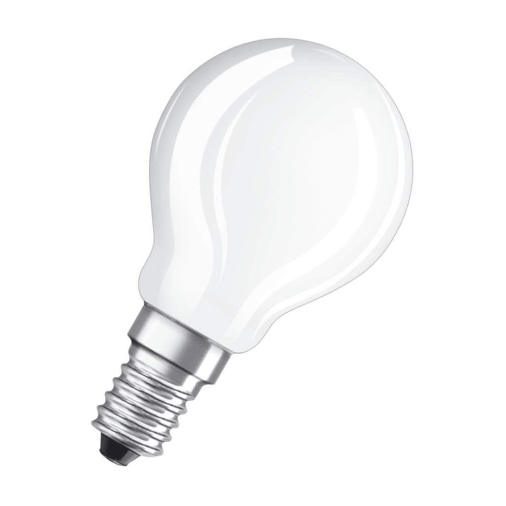 OSRAM Osram LED Retrofit Pallo E14 2,1W 4052899936430 Replace: N/A