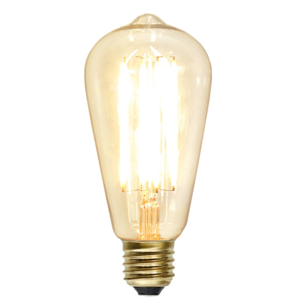 Star Trading Decoration LED kirkas E27, 3,6 W 7391482008268 Replace: N/A