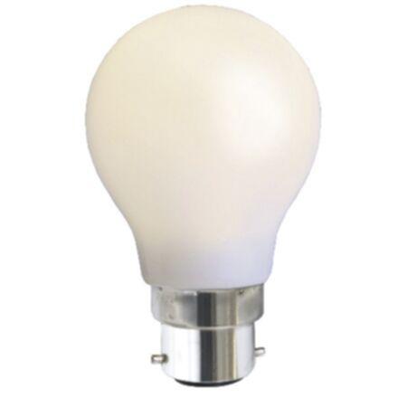 Star Trading Sisustus LED Opal B22 2600K 60lm 356-48-3 Replace: N/A