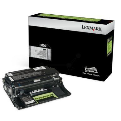 Lexmark Rumpu värijauheen siirtoon musta, 60.000 sivua 50F0Z00 Replace: N/A