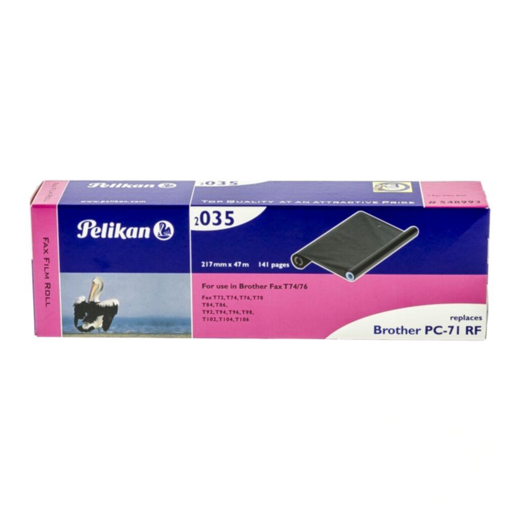 Pelikan Värinauha XBA006 Replace: PC71RF