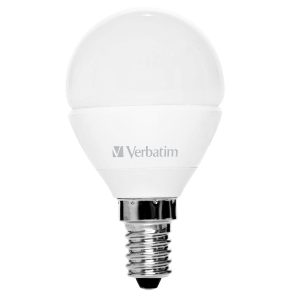 Verbatim LED Mini Globe Himmeå E14 3,5W 0023942526155 Replace: N/A