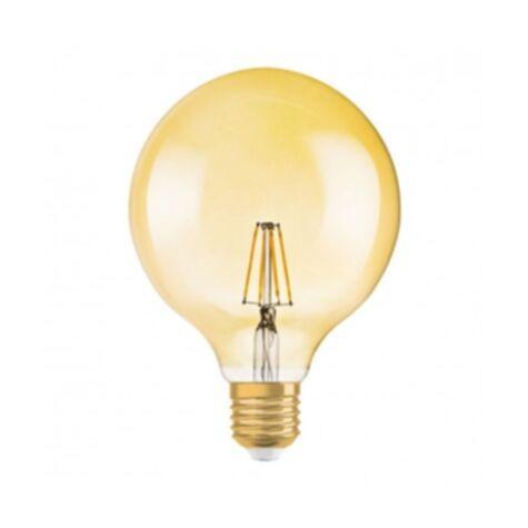 OSRAM Osram Vintage 1906 LED Globe 51 Him FIL KullanvÃ?rinen 4058075808997 Replace: N/A