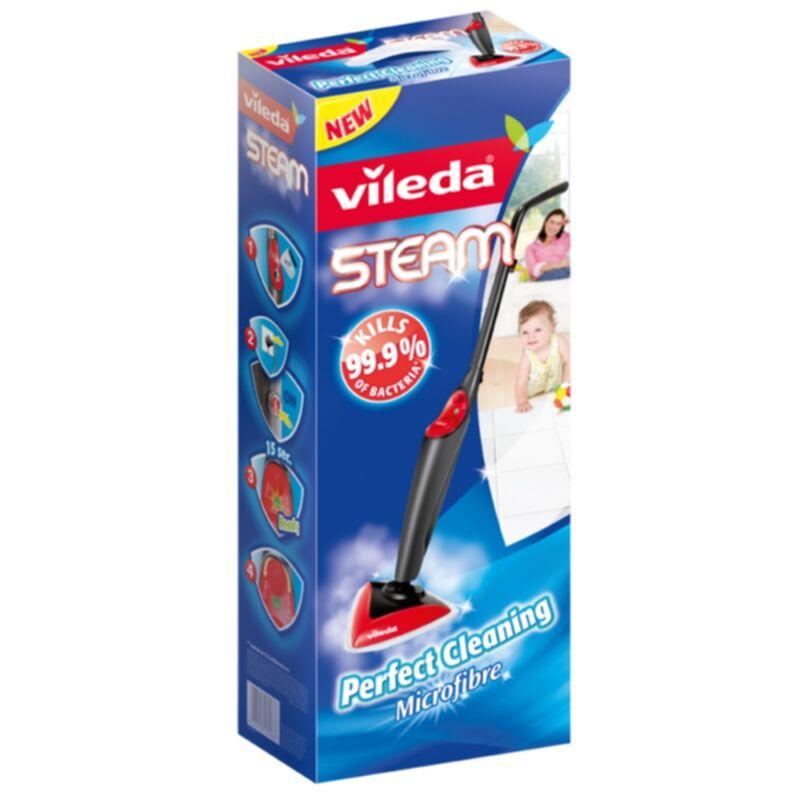 Vileda Vileda Steam höyrymoppi 4023103181267 Replace: N/A