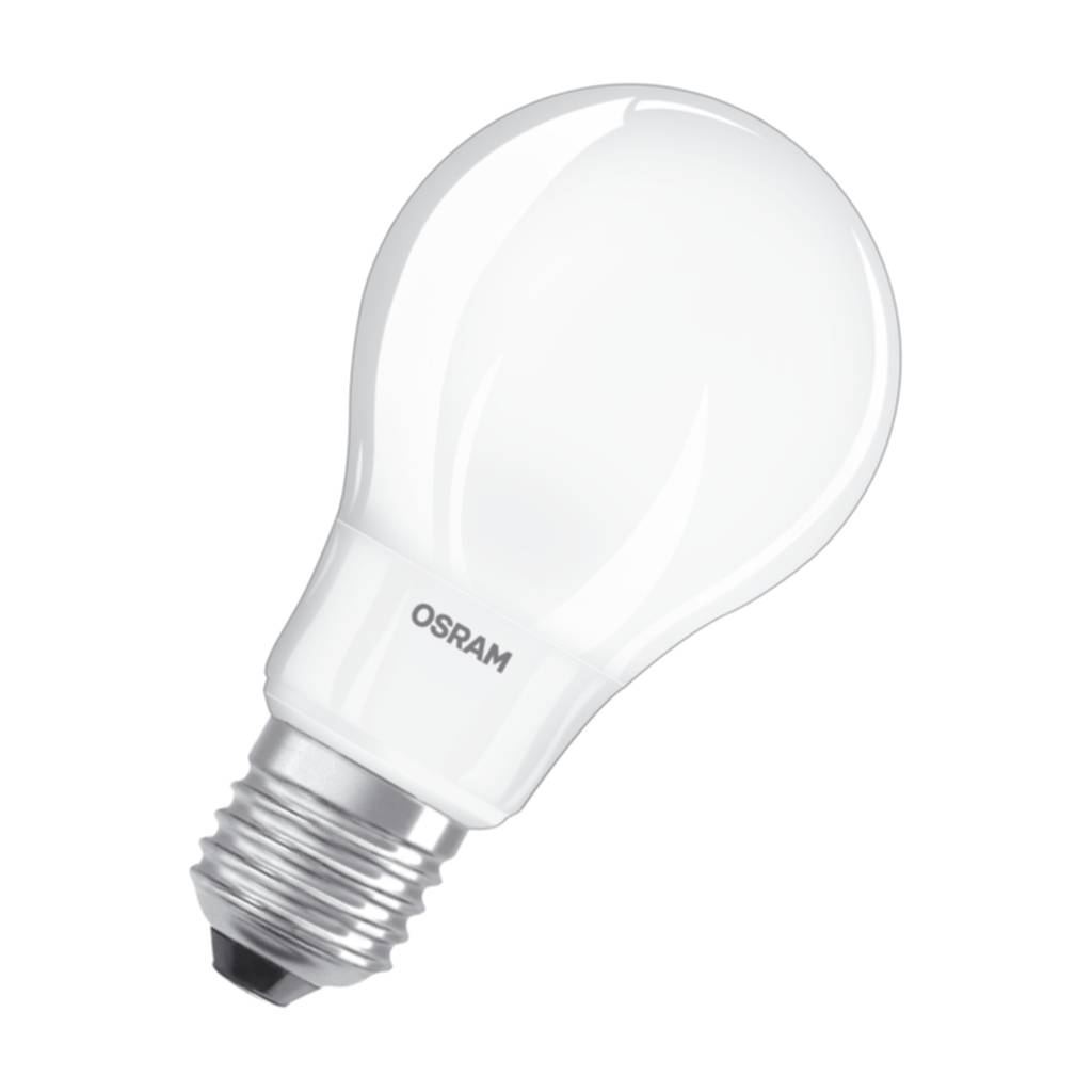 OSRAM Osram LED Retrofit Classic A E27 4W 4052899936386 Replace: N/A