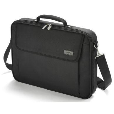 Dicota Base Notebook -laukku, 15-15,6 tuumaa, musta D30446 Replace: N/A