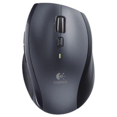 Logitech M705, langaton hiiri, hopea 910-001949 Replace: N/A