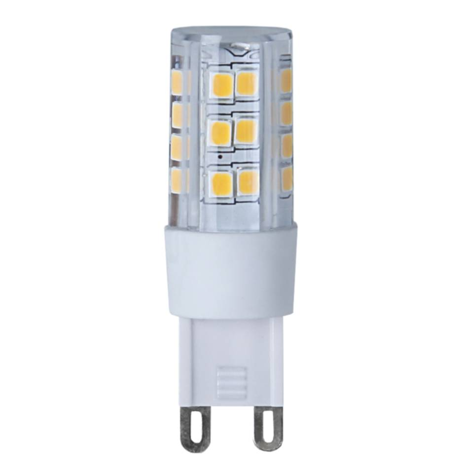 Star Trading Illumination LED kirkas G9 3,6W 7391482015303 Replace: N/A