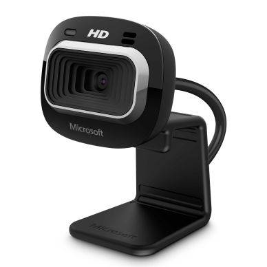 Microsoft LifeCam HD-3000 885370428414 Replace: N/A