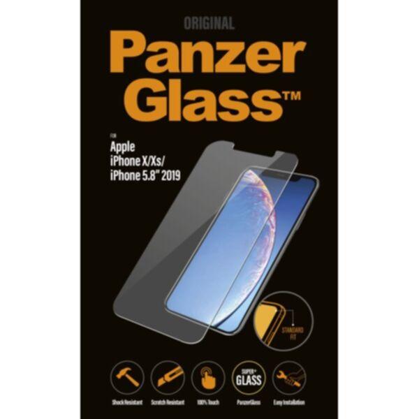 Apple Panzerglass PanzerGlass Apple iPhone X/Xs/11 Pro 5711724026614 Replace: N/A