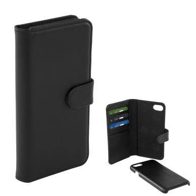 Apple Champion Champion Wallet Case, musta, iPhone 7/8 CHIP7200S Replace: N/A