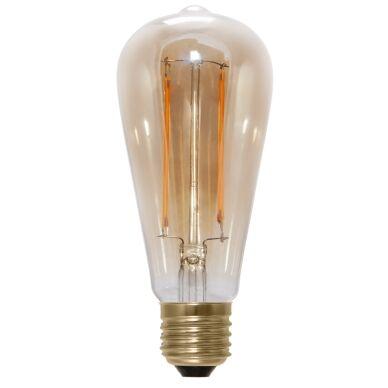 NASC NASC Edison Gold 6W E27 7391316570381 Replace: N/A