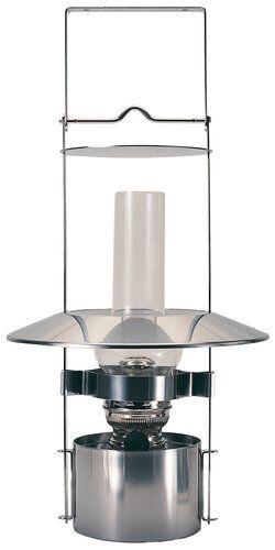 Stelton A/s Stelton-lamppu ruostumaton katto/p�yt�