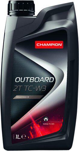 Champion (oil) Champion outboard 2t tc-w3 4l