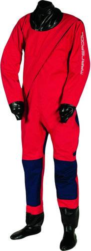 Marinepool Kuivapuku pun/harmaa, xlarge