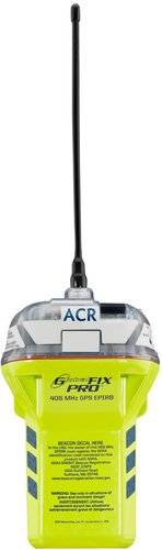 ACR Global fix gps epirb- manuaalinen