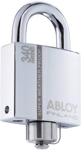 Assa - Abloy - Yale Riippulukko abloy vesitiivis pl340/25 k3