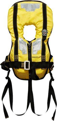 Crewsaver Cs supersafe 150n suuret lapsen liivit