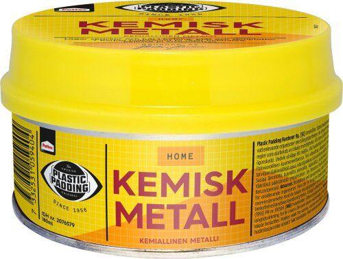 Plastic Padding Kemiallinen metalli 180 ml