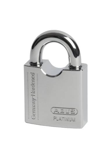 Abus Riippulukko Abus platinum 35/55 luokka 3