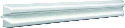 Polyform Laiturilepuuttaja mf60 valkoinen, 100x14x6cm 2/kpk