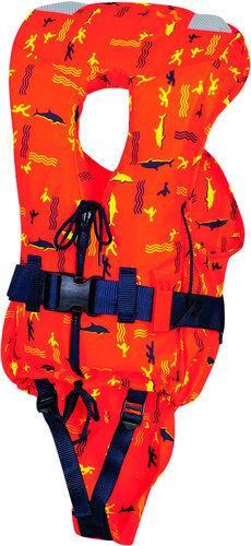 Marinepool Pelastusliivit eurooppa vauvan 100 n 5-10 kg