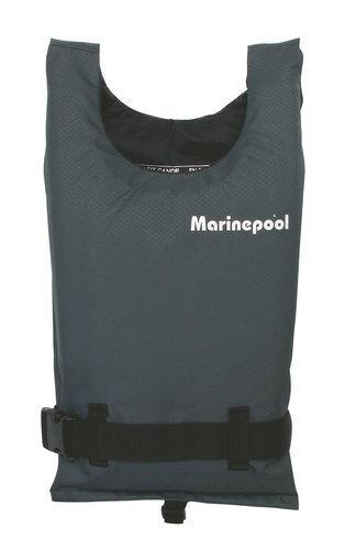Marinepool Melontaliivi 50 N, harmaa 40+ kg