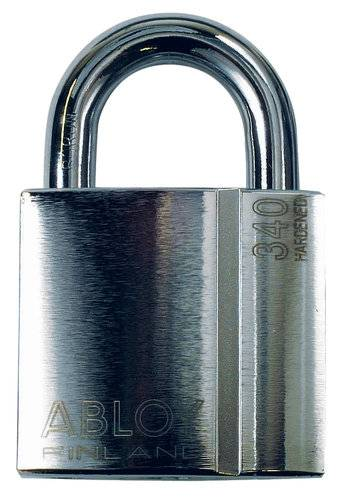 Assa - Abloy - Yale Riippulukko abloy pl320/20 k1