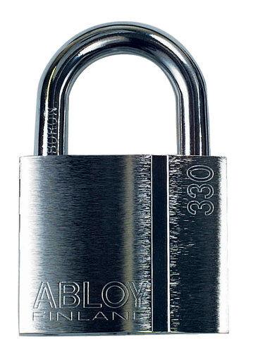 Assa - Abloy - Yale Riippulukko abloy pl330/50 k2