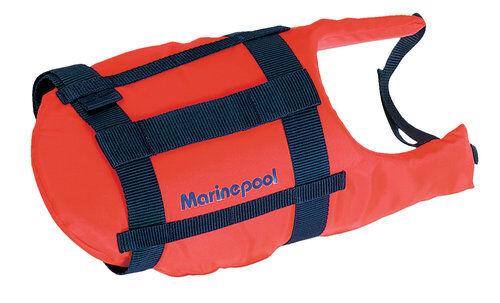 Marinepool Koiran pelastusliivi XL