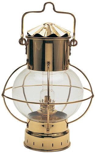 Pallo lamppu petroli