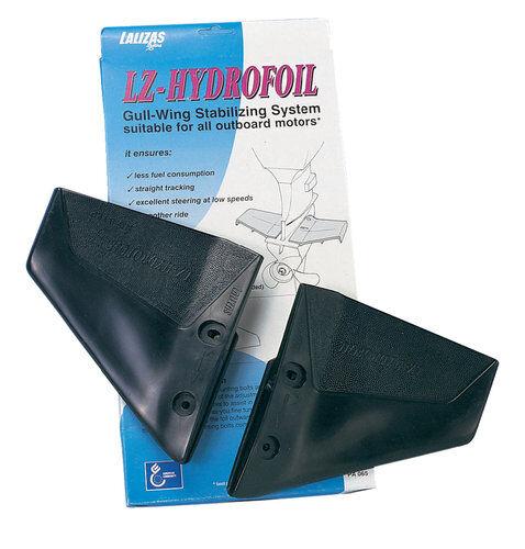 Hydrofoil yli 50 hv