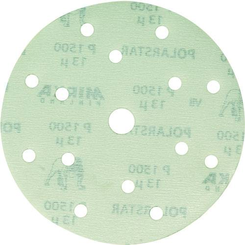 Mirka Polarstar 150mm grip 15, reik�15