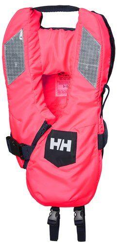 Helly Hansen Baby safe+ vauvan pelastusliivi, pinkki, 5-15 kg