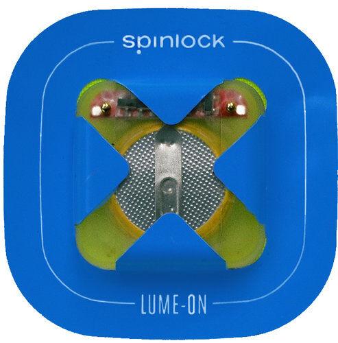 Spinlock Lum-on (turvalamppu pari), spinlock