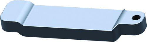 Lukkopuikko al-ko -501:een (musta kuori)