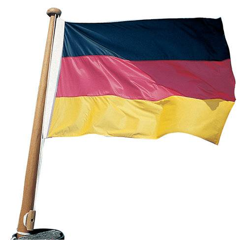 Venelippu saksa 120 cm