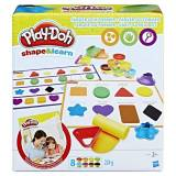 Play-Doh Playdoh Colors And Shapes, Play-Doh