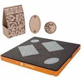 Fiskars Fuse® - Large Design Set , koko 30x30  cm, lahjarasia, 1kpl