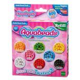Förpackning med matta pärlor, Aquabeads