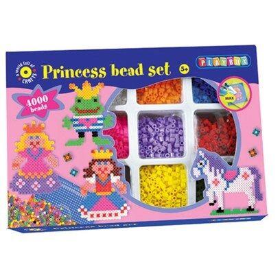 Princess Helmipakkaus Princess, 4000 kpl, Playbox