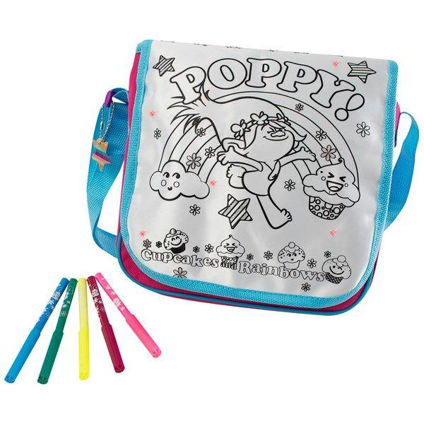 Ryggsäck, Poppy, Trolls