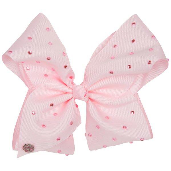 JoJo Siwa Bow Set Light Pink/Pink