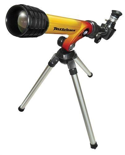 Alga HD-teleskooppi, Alga
