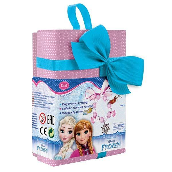 Elsa Gör dina egna armband, Elsa & Anna, Disney Frozen