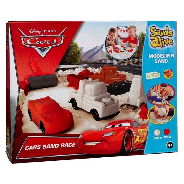 Disney Sands Alive Disney Cars & Race