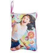 Disney Secret Pillow, Disney Soy Luna
