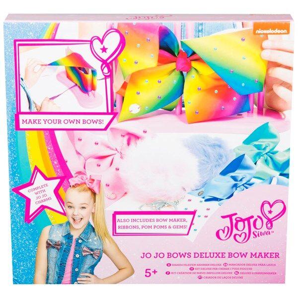 JoJo Siwa Deluxe Bow Maker