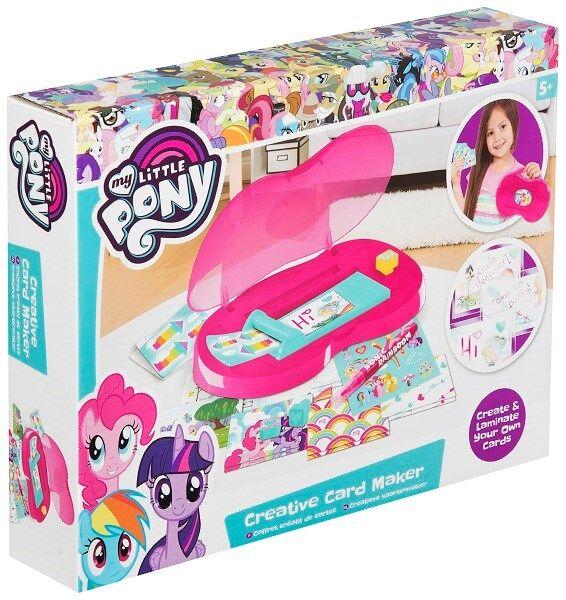 Gör dina egna kort, My Little Pony