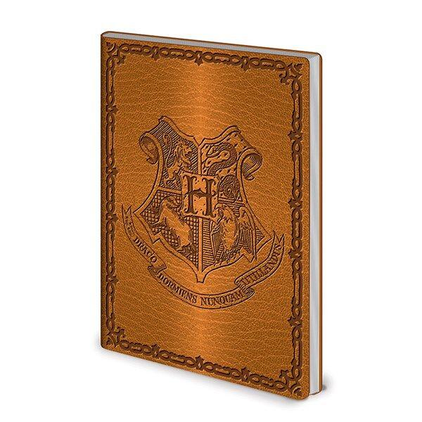 Harry Potter Muistikirja Hogwarts